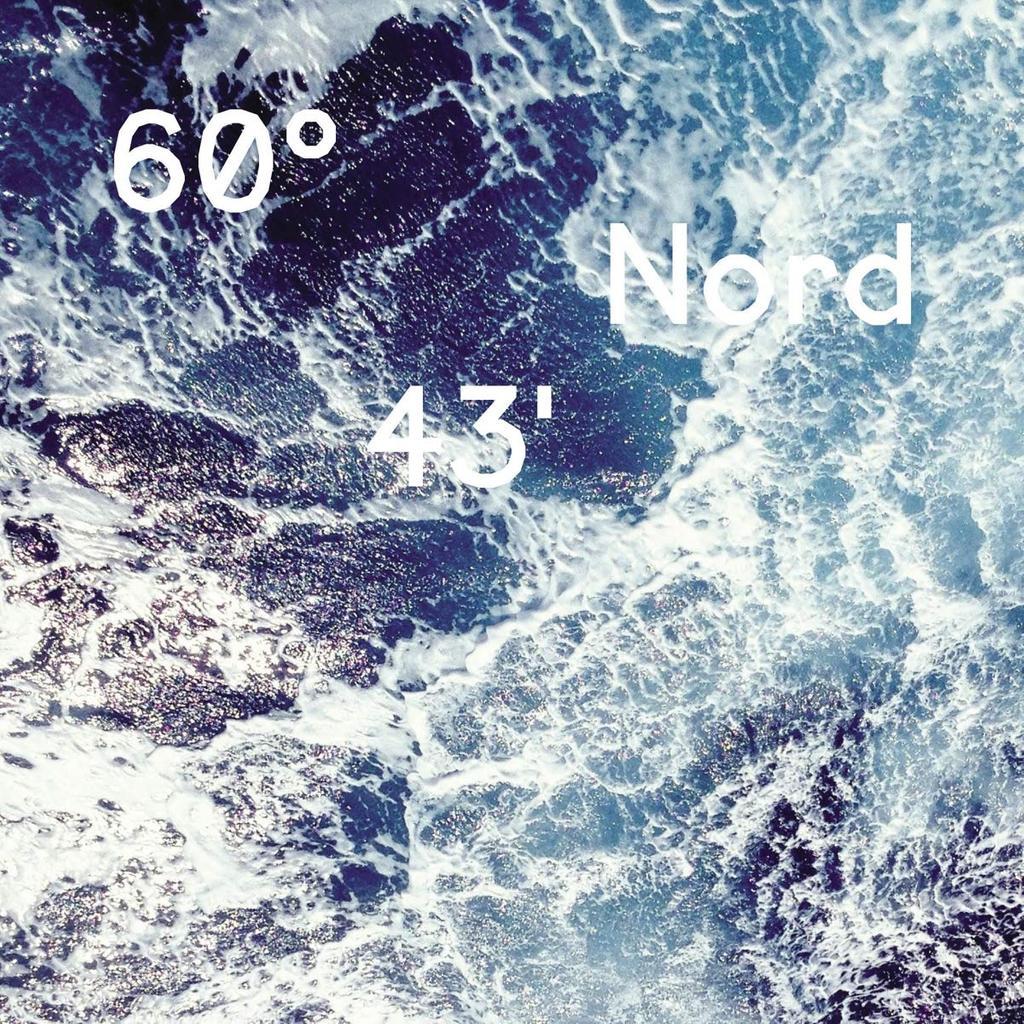 60° Nord 43' / Molécule, Auteur-compositeur, musicien, disc jockey |