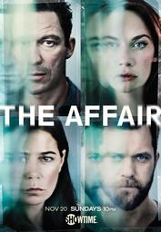 The Affair -3- / Jeffrey Reiner, John Dahl, Agnieszka Holland, réal. | Reiner, Jeffrey. Monteur