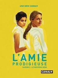 L'Amie prodigieuse - Saison 2 = L'Amica geniale - Season 2 / Saverio Costanzo, Alice Rohrwacher, réal. | Costanzo, Saverio. Monteur. Scénariste