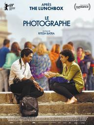 Le Photographe = Photograph / Ritesh Batra, réal. | Batra, Ritesh. Monteur. Scénariste