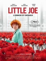 Little Joe / Jessica Hausner, réal.  | Hausner, Jessica. Metteur en scène ou réalisateur