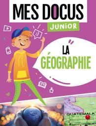 La géographie / Florian Lucas | Lucas, Florian. Auteur