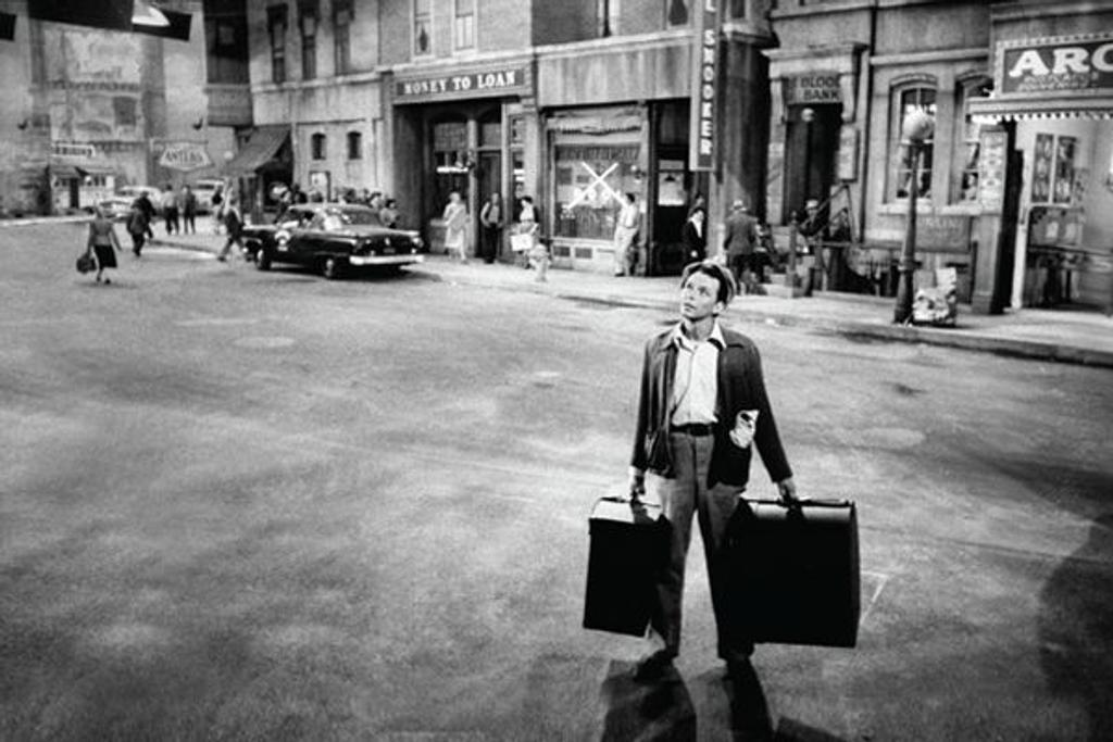 Le jazz au cinéma : le film noir / Elmer Bernstein  |