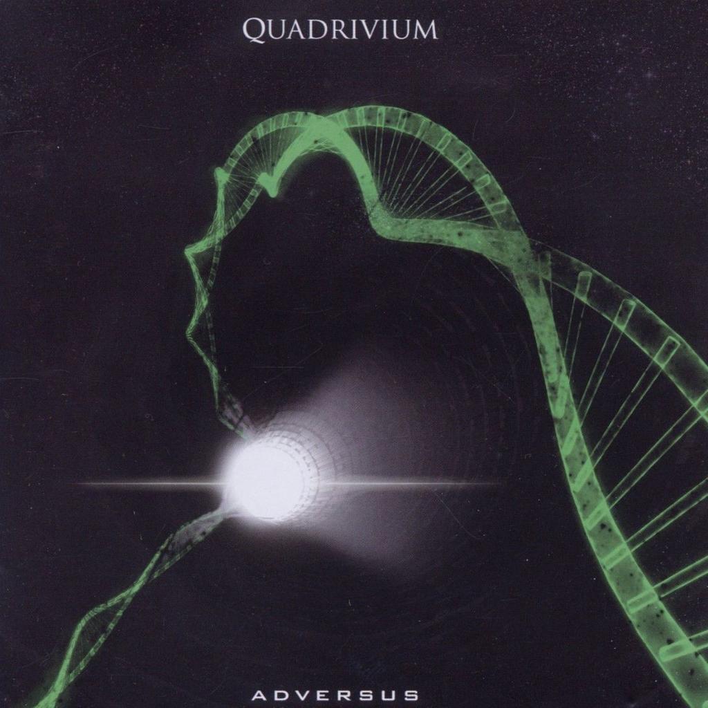 Adversus / Quadrivium |