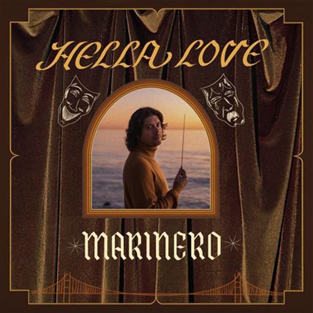 Hella love / Marinero |